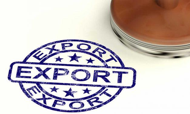 Aumentan reintegros para las exportaciones agroindustriales