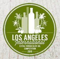 Los Angeles International Extra Virgin Olive Oil Competition – EEUU