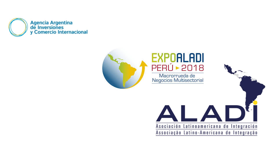 EXPO ALADI 2018