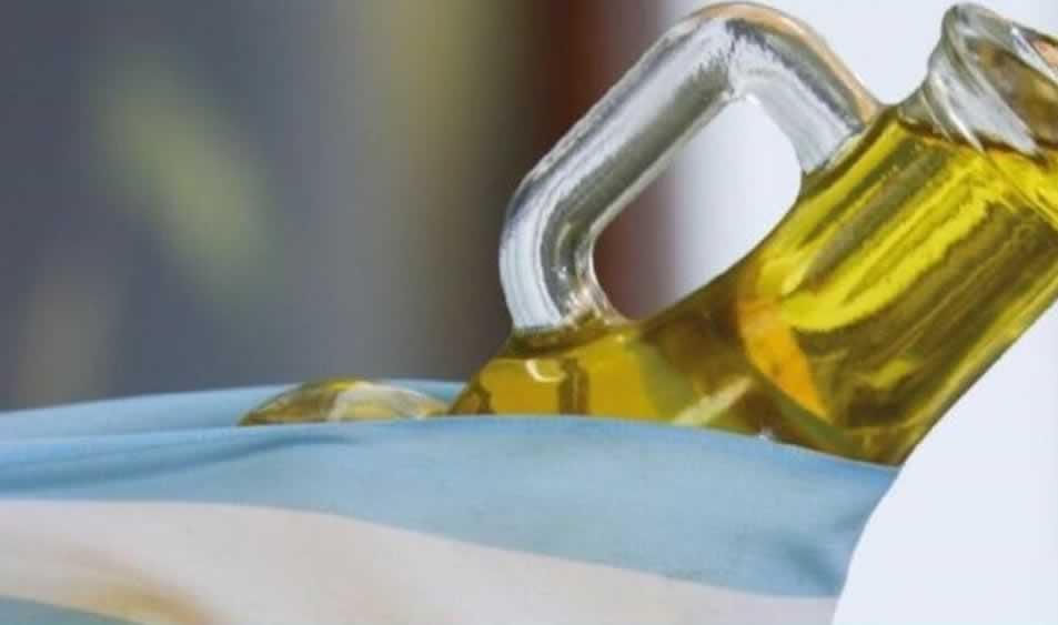 Argentina está en el top ten de las aceitunas y el aceite de oliva y busca dar otro salto