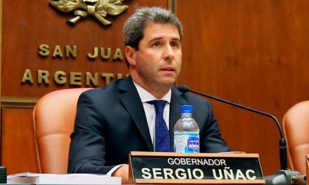 Histórico: la Provincia de San Juan cuenta con ley de Coparticipación Municipal que regula la transparencia del manejo en fondos públicos en los departamentos