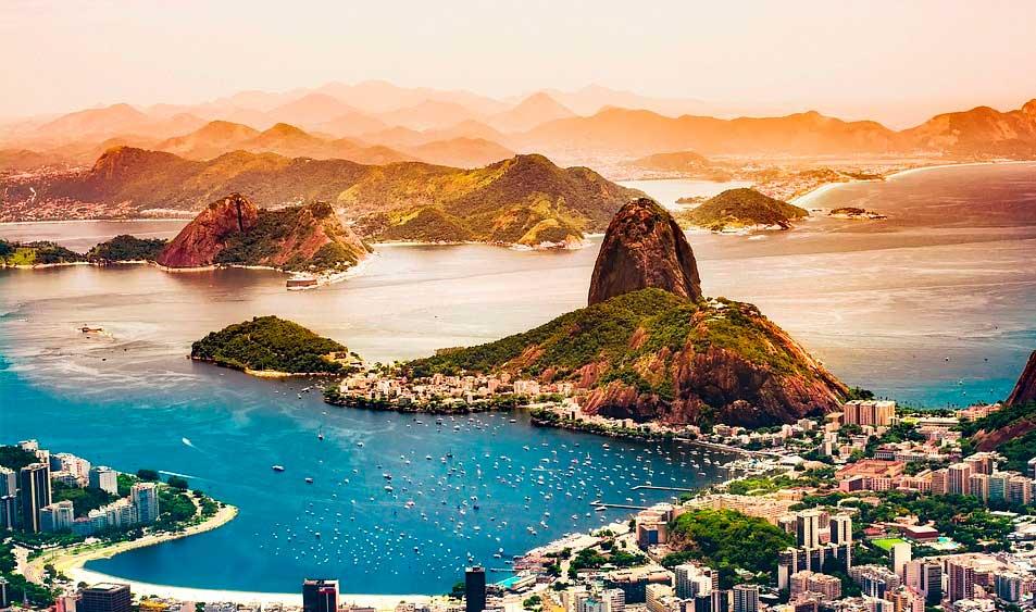 RONDA INVERSA CON IMPORTADORES DE BRASIL