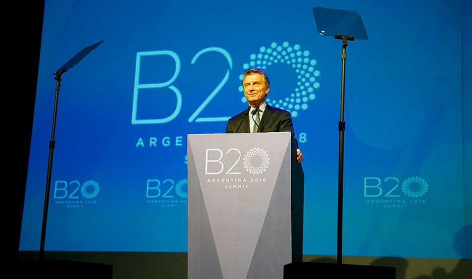 G20 – Degustación Productos Argentinos – 30 de Nov y 1ro de Dic – Bs As