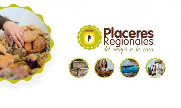 Placeres Regionales