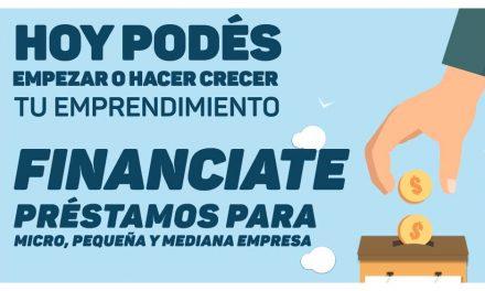 Creditos para MiPyme – San Juan – CFI