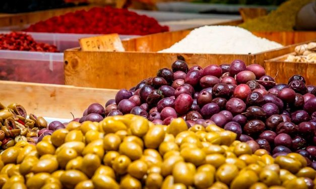 Cambio en el Código Alimentario Argentino–Sección Aceituna