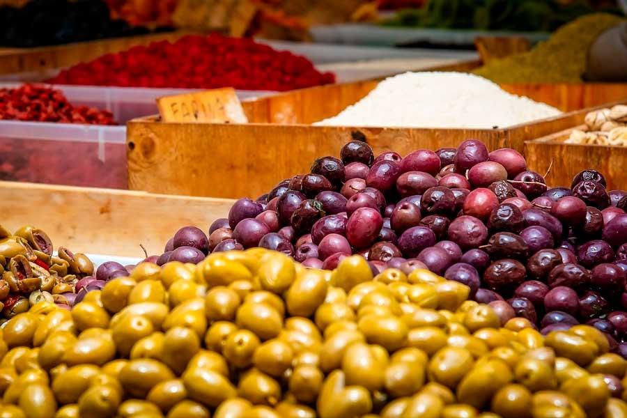 El hueso de aceituna como biocombustible factura más de 50 MM€