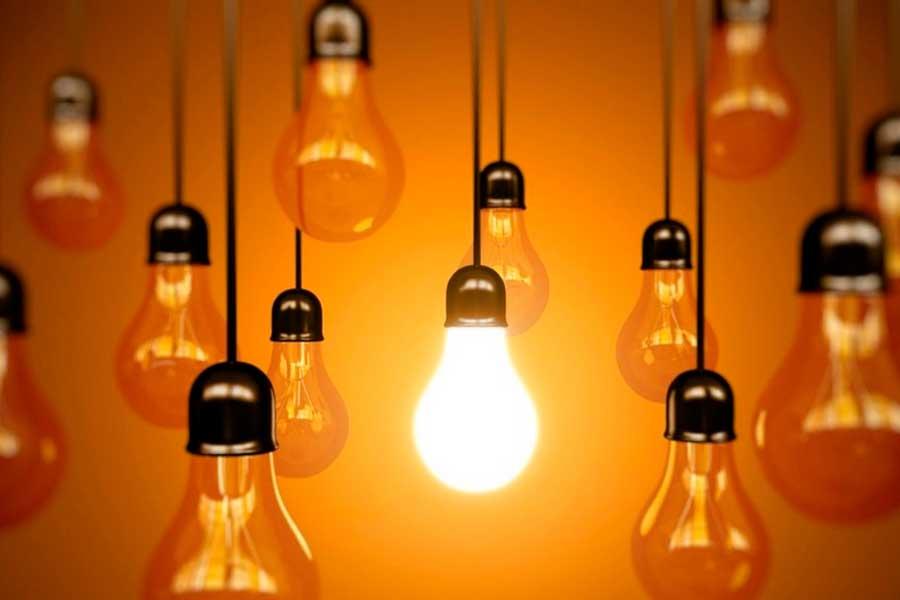 Hay quejas de 9 entidades por tasas de las comunas en la boleta de la luz