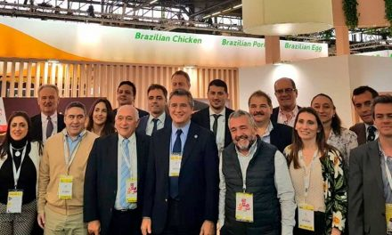 Las pymes argentinas, protagonistas de la Sial en París