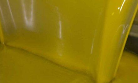 El valor de la exportación tunecina de aceite de oliva cae un 38,4%