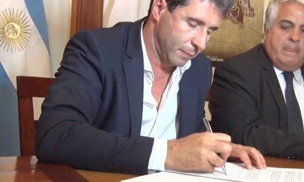 Remodelarán las estaciones de Albardón y Angaco para la carga de productos agroindustriales