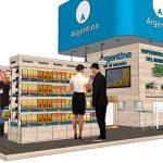 Argentina, Supermercado del Mundo en ANUGA