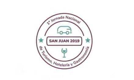Jornada Nacional de Turismo, Hoteleria y Gastronomia