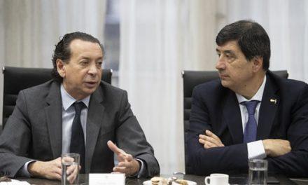 Productores de economías regionales de CAME le presentaron a Sica propuestas para mejorar la competitividad