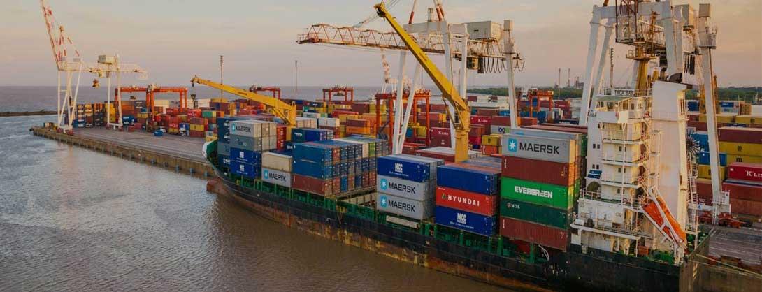 Jornada de Comercio Exterior – ¿Cómo exportar alimentos?