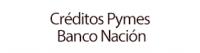 Créditos Pymes BancoNación