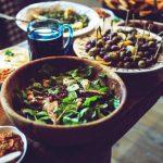 Curso Virtual de Manipulación de Alimentos