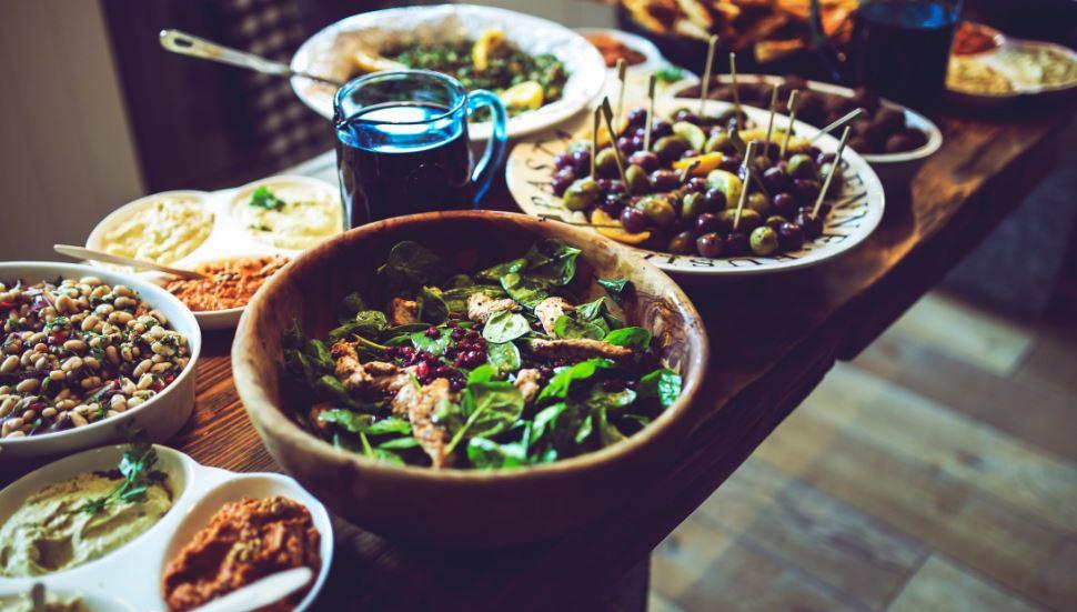 Ronda de negocios internacional de alimentos y bebidas orgánicos 2019