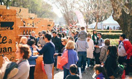 """Se abre la convocatoria para participar de la feria """"Venite a San Juan"""" en Córdoba"""