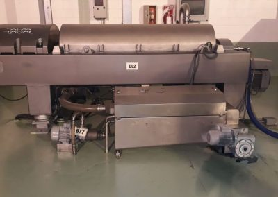 Decanter Linea 2