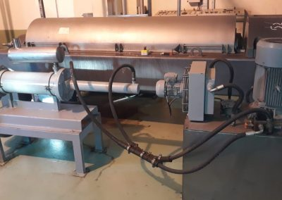 Decanter Linea 3