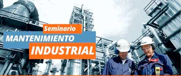 Seminario de Mantenimiento Industrial