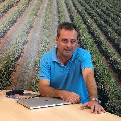 Consejos de Juan Vilar Hernández para el sector olivícola