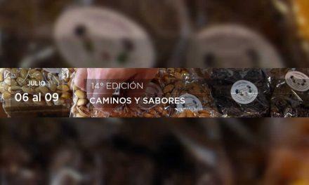Invitación para participar en Caminos y Sabores 2018 – inscripcion hasta el 3 de junio