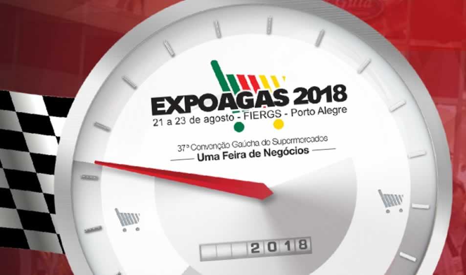 EXPOAGAS 2018 – Porto Alegre