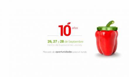 Expo Alimentaria Perú 2018