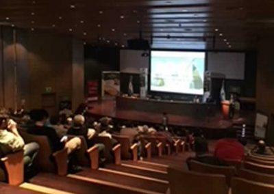 Jornadas de Capacitación y Actualización Olivícola  Argoliva  Septiembre 2018 - 1