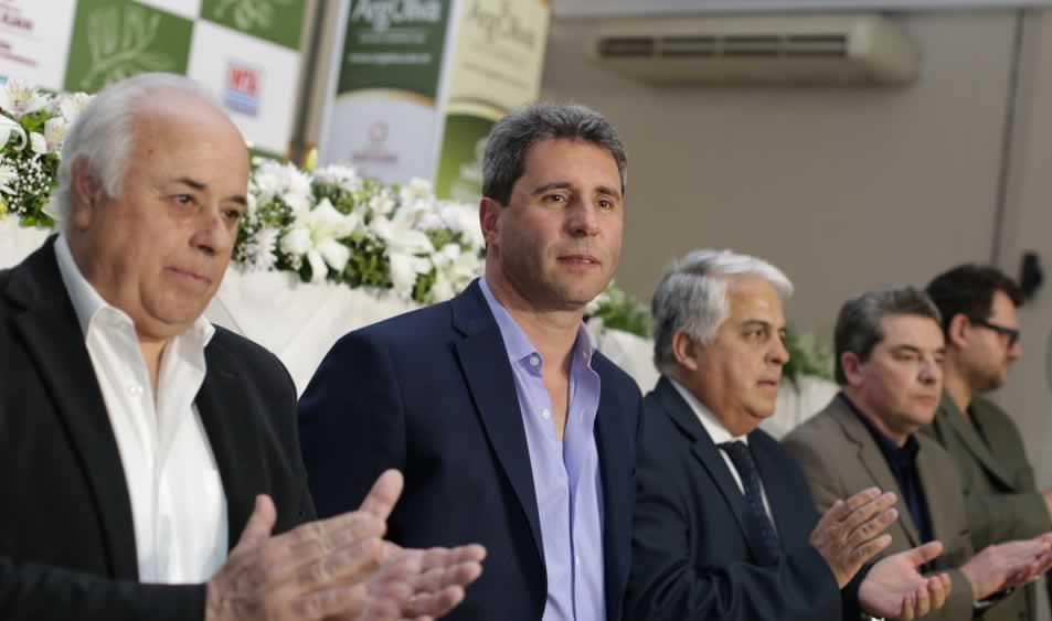 ArgOliva 2018 premió a los mejores aceites de oliva del mundo