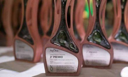 Se llevó 12 premios.  El aceite de oliva argentino en el podio de los mejores del mundo