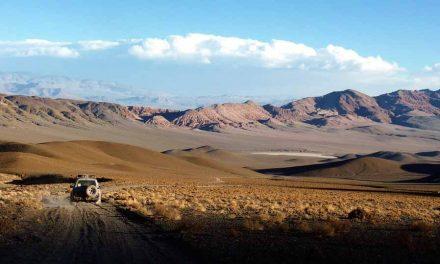 Argentina Impacta: San Juan 2020