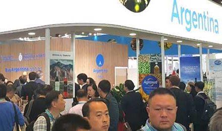 Exposición Internacional de Importación de China 2019