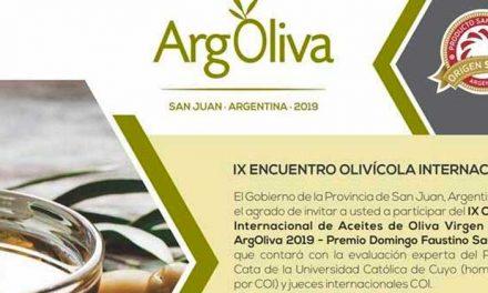 Argoliva 2019