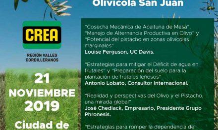 Jornada de Actualización CREA – San Juan