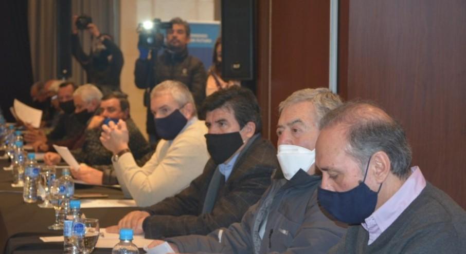 Referentes del sector agroindustrial elogiaron el Acuerdo San Juan