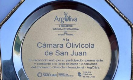 Premio Argoliva 2020