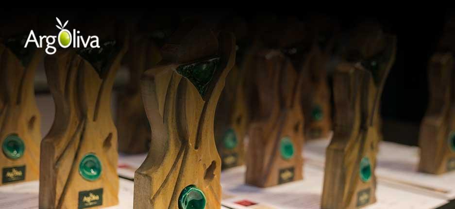 Argoliva – X Concurso Internacional de AOVEs