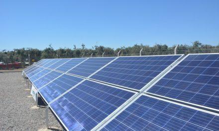 Siguen vigentes las líneas de crédito para energía fotovoltaica, riego y perforaciones