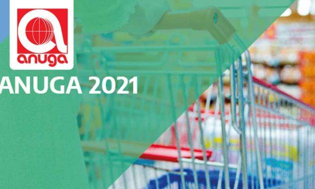 ANUGA 2021 – FERIA INTERNACIONAL – PABELLÓN ARGENTINO
